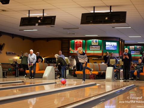 bowling Dating tips bjørner dating